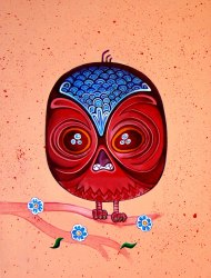 Zom-bird